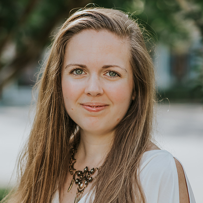 Natalie Aman