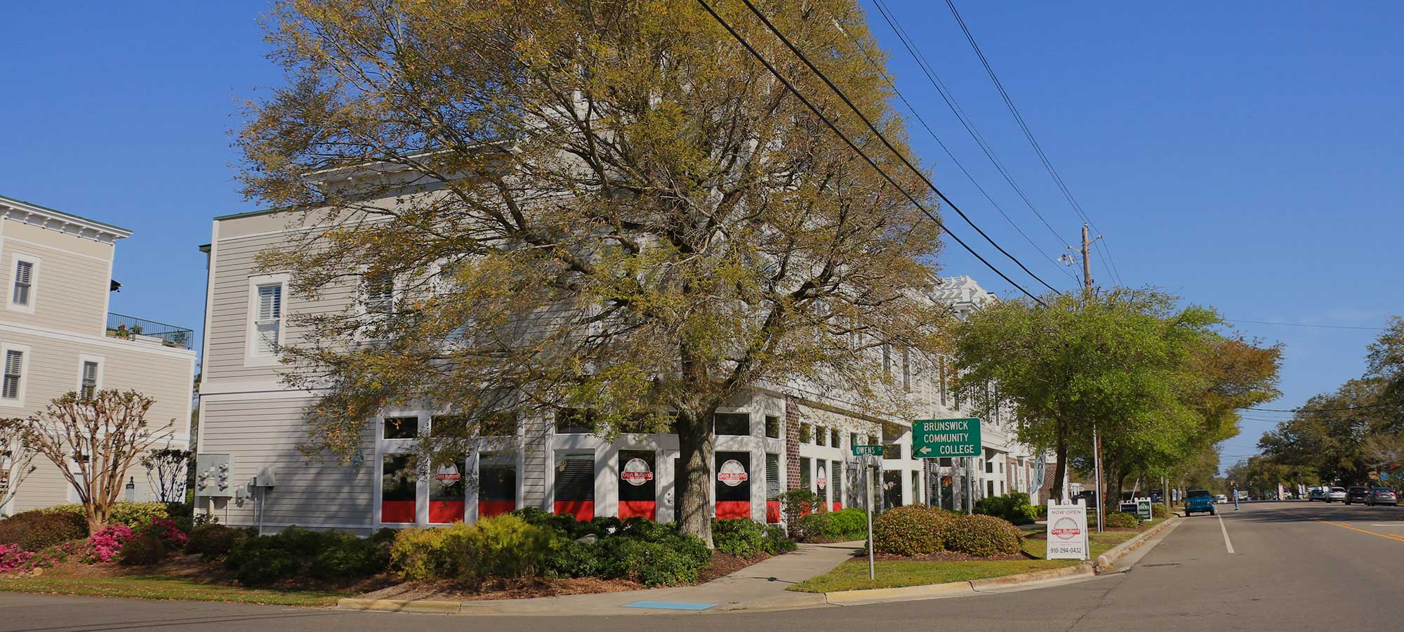 Don Bullard Insurance Southport NC