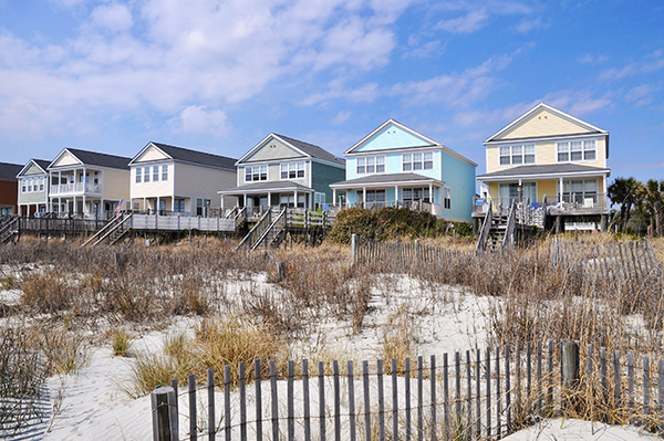 Vacation Home Insurance Wilmington NC