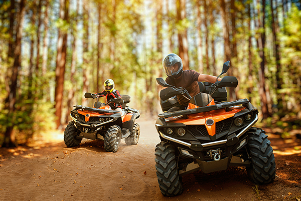 ATV Insurance Wilmington NC