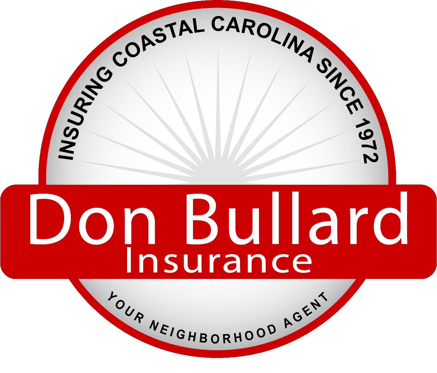 Don Bullard Insurance Logo